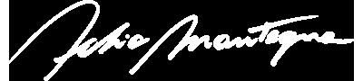 Fabio Mantegna Fotografo Logo
